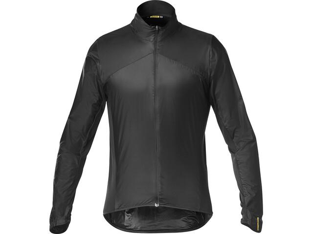 Mavic Sirocco SL Jacket Men black